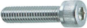 TRUSCO 六角穴付ボルト ステンレス全ネジ サイズM8X30 12本入 B44-0830 (160-1911) 《六角穴付ボルト》