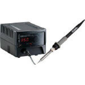 【送料無料】 グット ステーション型温調はんだこて RX-711AS (387-1452) 《ステーション型はんだこて》