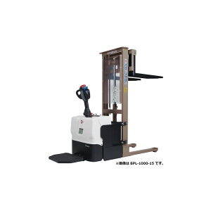 【直送品】 をくだ屋技研 (OPK) 自走式パワーリフター (BPLタイプ) BPL-1000-15L 《受注生産品》 【送料別】