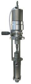 【ポイント5倍】 【代引不可】 ヤマダ (YAMADA) 分割型ドラム缶用ポンプ SH-B ・SH-B SUSシリーズ SH-125B3.5・SUS (854605) 【メーカー直送品】