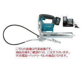ヤマダ (YAMADA) 電動式グリースガン(充電器・バッテリーなし) EG-400B-II-LL (855006)