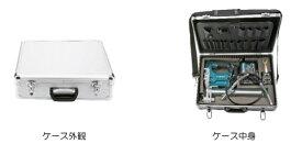 ヤマダ 電動式グリースガン ケース付 EG-400BIIC (881208) (充電式バッテリー仕様)