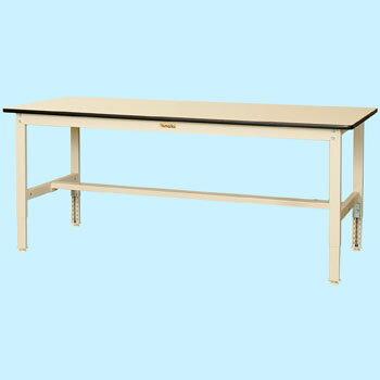 【代引不可】 山金工業 ヤマテック ワークテーブル SWPA-1890-II 【メーカー直送品】