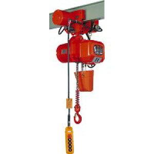 【直送品】 象印 DAM型電動トロリ結合式電気チェーンブロック DAM-0.49 揚程6m (DAM-K4960) (490kg)