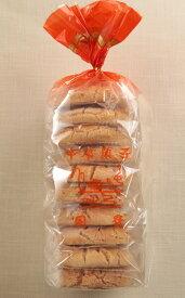 合桃酥10枚入−ア−モンドクッキー小サイズ10枚入−【横浜中華街・中華菜館 同發】