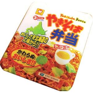 マルちゃんのやきそば弁当 12個入×3箱 送料無料 ※沖縄は送料別途加算