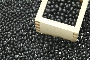 黒豆 大豆 大つぶ光黒大豆 1kg (500g×2) 送料無料 ポスト投函 メール便 北海道産