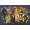 【送料無料】富山昆布味比べセット 12種類から4点お選び頂けます。