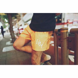 Dwl one point color shorts