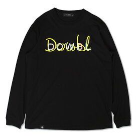 Two Icon Neon Long Sleeve 【全2色】