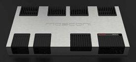 繊細な音質表現に最適正規輸入品MOSCONIモスコニGLADEN ZERO44チャンネルパワーアンプ