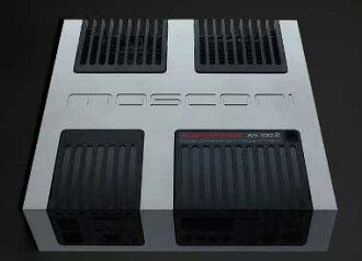 섬세한 음질 표현에 최적 정규 수입품 MOSCONI 모스코니 AS100. 2 2 채널 파워업