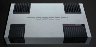 Sound quality, delicate at best regular imports MOSCONI Mosconi AS200.2 2 channel power amplifier