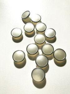 ボタン100個入り 外径12mm #22