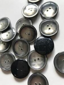 ボタン50個入り 外径24mm #60