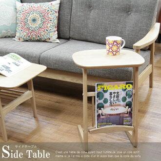 palette life | rakuten global market: 05p12jul14 side table wood
