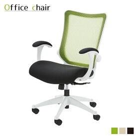 チェア デスクチェア 椅子 いす イス キャスター付き メッシュ 昇降 ポリプロピレン ナイロン ポリウレタン ポリエステル オフィスチェア 新生活