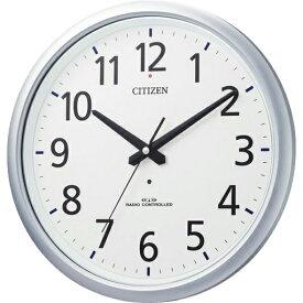 8MY493-019 電波掛時計 CITIZEN シチズン スペイシーアクア493 8MY493019 壁掛け時計 電波時計 電波掛け時計 電波掛時計 壁掛時計 かけ時計 壁掛け電波時計 電波壁掛け