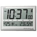 8RZ199-019 掛置兼用時計 CITIZEN シチズン 8RZ199019 掛置兼用時計 掛置き兼用時計 電波置き時計 電波置時計 卓上時…