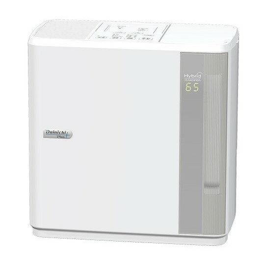 お取り寄せ HD-5016-W ハイブリッド式加湿器 DAINICHI ダイニチ HDシリーズ 木造8.5畳 プレハブ洋室14畳 HD5016W ホワイト【KK9N0D18P】