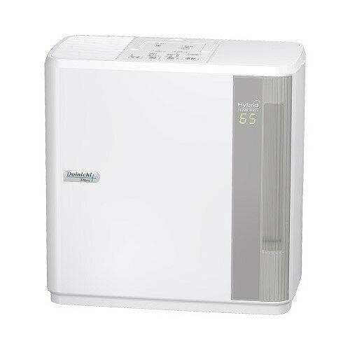 HD-5017-W ハイブリッド式加湿器 DAINICHI ダイニチ HDシリーズ HD5017W ホワイト
