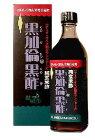ドクターミール黒カリン黒酢500ml