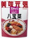 キューピー株式会社ジャネフプロチョイス美味元気八宝菜140g【RCP】