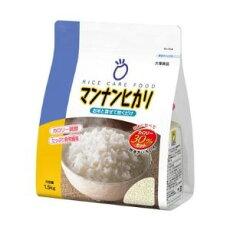 大塚食品株式会社毎日の主食で無理なく自然にカロリーオフ!マンナンヒカリ2kg