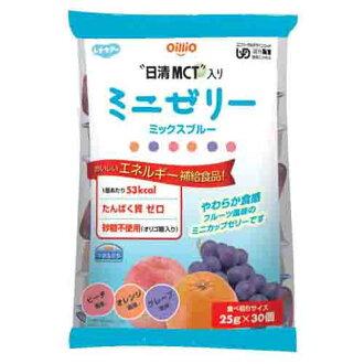 日新通 oillio 集团有限公司 MCT 与短剧 (橙、 柚、 桃)
