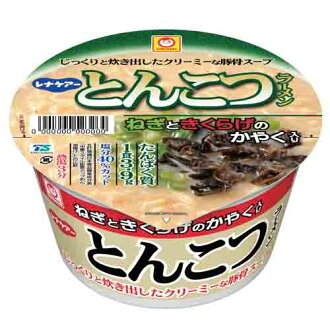 Nisshin oillio group, Ltd. protein and salt adjustment レナケア tonkotsu hang noodles 75.1 g