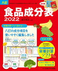 七訂食品成分表2017