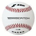 【送料無料】★ポイント10倍!★【SSK エスエスケイ】野球 トレーニンググッズ テクニカルピッチ SSK-TP001 [200120…