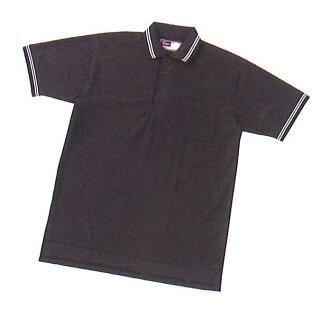 야구 야구 반소매 셔츠 심판용 반소매 셔츠 UPS-500