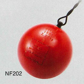 【送料無料】【NISHI ニシスポーツ】陸上競技 ハンマー (男子用) ダクタイル 7.260kg NF202 [200406]