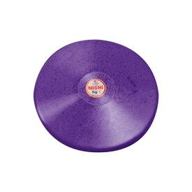 【送料無料】【NISHI ニシスポーツ】陸上競技 円盤 (練習用・ゴム製) 1.0kg T5303B [200406]