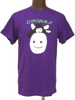 다이너소어 주니어 DINOSAUR Jr. COW T셔츠 오피셜 밴드 T셔츠