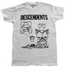 デセンデンツ・DESCENDENTS・EVERYTHINGSUCKSFULLARTTシャツ
