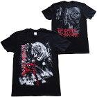 アイアンメイデン・IRONMAIDEN・NUMBEROFTHEBEASTJUMBO・Tシャツ・バンドTシャツ