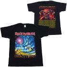 アイアンメイデン・IRONMAIDEN・FLIGHTOFICARUS・TOUR2019・Tシャツ・メタルTシャツ