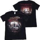 マイケル・シェンカー・フェスト・MICHAELSCHENKERFEST・MAGICTシャツ・ロックTシャツ