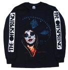 オフスプリング・THEOFFSPRING・BADTIMES・ロングスリーブ・長袖・Tシャツ・ロックTシャツ