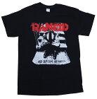 RANCID・ランシド・ANDOUTCOMETHEWOLVES・Tシャツ・バンドTシャツ