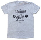 GOONIES・グーニーズ・BIKECLUB・Tシャツ・映画Tシャツ・オフィシャルTシャツ