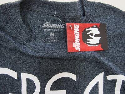 THESHINING・シャイニング・GREATPARTYTシャツ・映画Tシャツ
