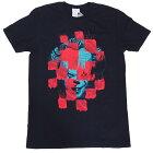 """IT-Chapter2・COLLAGE・Tシャツ・IT/イットTHEEND""""それ""""が見えたら、終わり。オフィシャルTシャツ映画Tシャツ"""