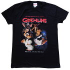 GREMLINS・グレムリン・HOMEAGE・Tシャツ・映画Tシャツ・オフィシャルTシャツ