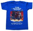 DC・THESUICIDESQUAD・ザ・スーサイド・スクワッド'極'悪党、集結・TEAM・Tシャツ・オフィシャルTシャツ