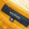 MACPHEE McAfee short pants mustard brand old clothes DB in the fall and winter