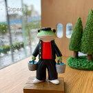 新作コポーコポヤンキー廊下で反省中copeauコポーシリーズコポタロウコポたんかえるカエル雑貨置き物オブジェフィギュア置物小物ガーデンミニチュアDRAWERPLUSドロワープラスどろわーぷらすダイカイ【72501】