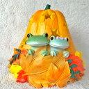 【ポイント10倍】 【50%OFF】 ハロウィン 飾り かえる コポー カエル 雑貨 コポーカエル カエル コポーシリーズ グッ…